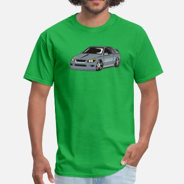 Import Tuner Import Tuner - Men's T-Shirt