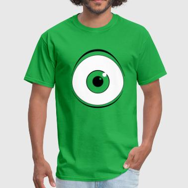 Mike Wazowski Eye Eye Mikey - Men's T-Shirt