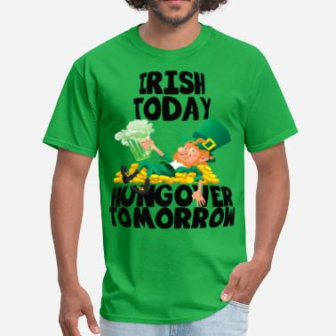 3ae392fa St Patricks Day St Patrick's Day Irish Shirt - Men'. Men's ...