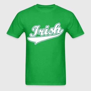 Irish St Patricks Day - Men's T-Shirt