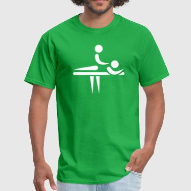 Physiotherapist Physiotherapy Physiotherapist - Men's T-Shirt