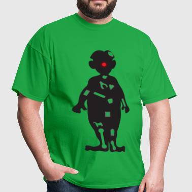 Red Nose - Men's T-Shirt