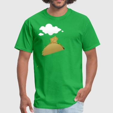 Orphanage Bonky Taco!!!   - Men's T-Shirt