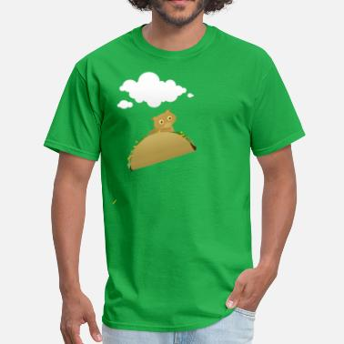 Bonk Bonky Taco!!!   - Men's T-Shirt