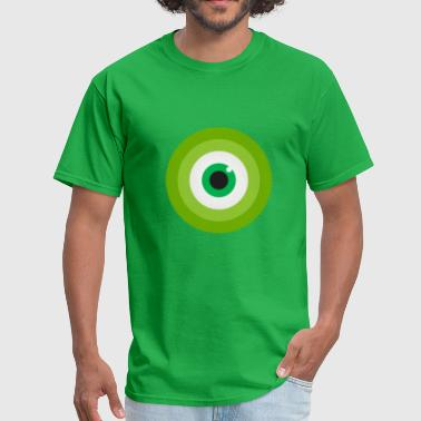 Mike Wazowski MIKE THE MONSTERS - Men's T-Shirt