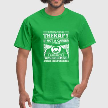 Occupational Therapy Clothes Occupational Therapy Shirt - Men's T-Shirt