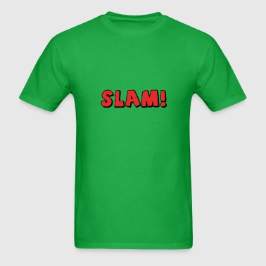 SLAM! - Men's T-Shirt