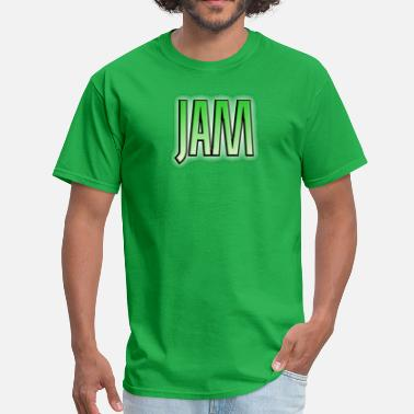 Jam Band Jam - Men's T-Shirt