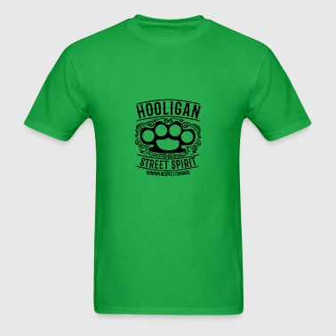 HOOLIGAN2 - Men's T-Shirt