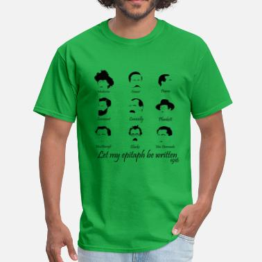 Easter Rising Of 1916 Irish and Proud Easter Rising 1916 Ireland History - Men's T-Shirt