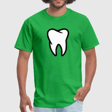 Tooth Tooth - Men's T-Shirt