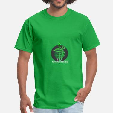 Ingress Enlightened Ingress Enlightened Mind T-Shirt - Men's T-Shirt