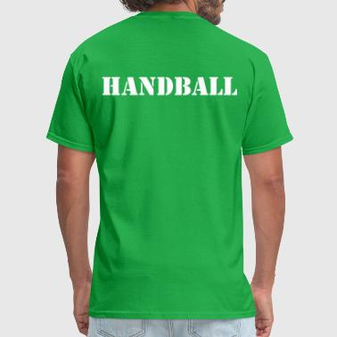 handball - Men's T-Shirt