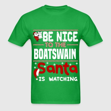 Boatswain - Men's T-Shirt