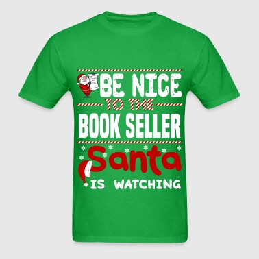 Book Seller - Men's T-Shirt