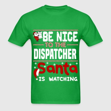 Dispatcher - Men's T-Shirt