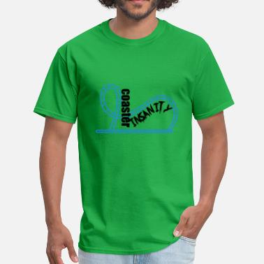 Multiple Color Men's T-Shirt v2 (Multiple Colors Available) - Men's T-Shirt