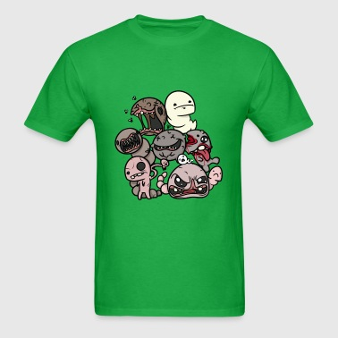 Collection of Isaac Bosses - Men's T-Shirt