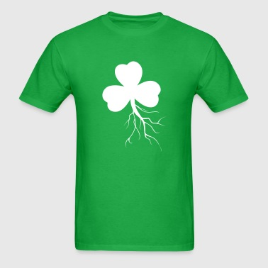 3leafclover - Men's T-Shirt