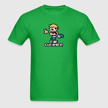 Kenny The Cleaner - Men's T-Shirt