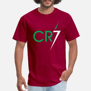 Cristiano-ronaldo-cr7 cr7 - Men's T-Shirt