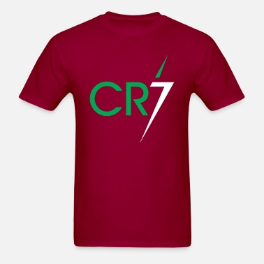 78ceadab36d cr7 Men s T-Shirt