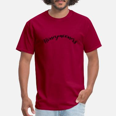 Honeymooners Honeymooners - Men's T-Shirt