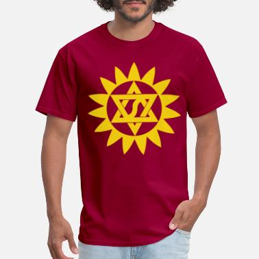 Shaktimaan or Shaktiman Indian 90s kids desi - Men's T-Shirt
