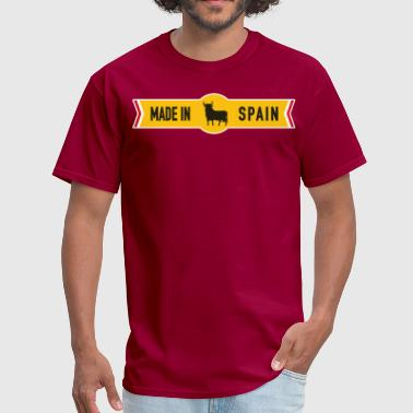 Made in Spain - Men's T-Shirt