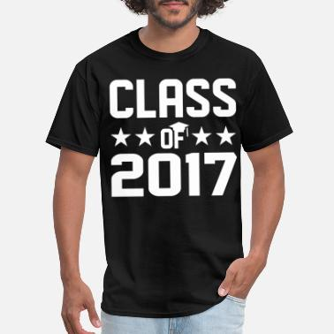 Class Of 2020201245.png - Men's T-Shirt