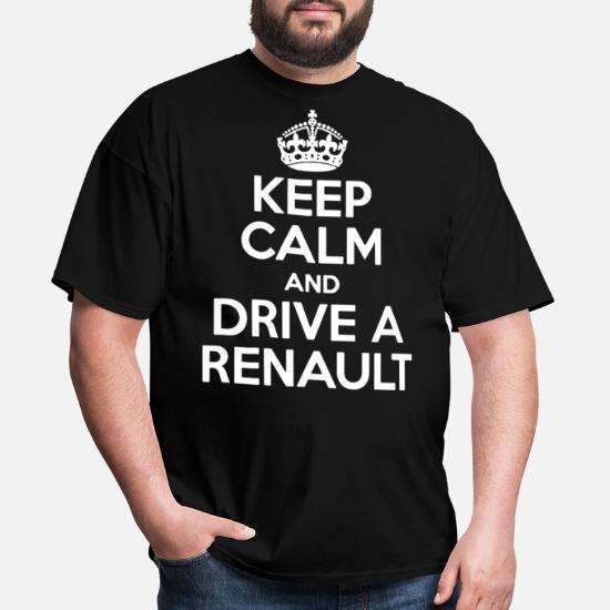 Renault Clio PHII  t-shirt Evolution of Man
