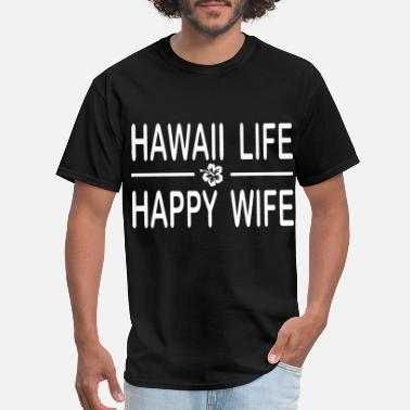 Football Mom Bling hawaii life happy mom t shirts - Men's T-Shirt