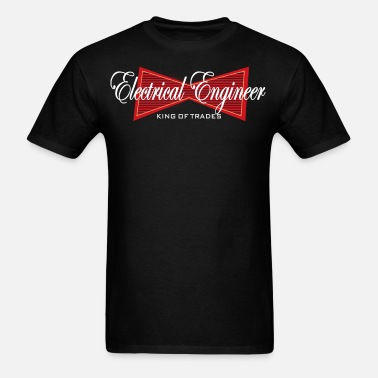 2e35f7be Funny Electrical Engineer Engineering Unisex Tri-Blend T-Shirt ...
