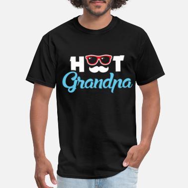 Opi Grandpa Grandpa Gift Opi Birthday - Men's T-Shirt