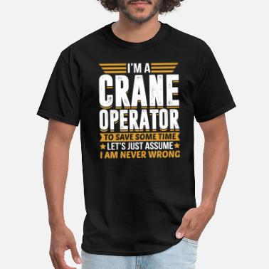 Sweatshirt Gift Married to A Crane Operator Pullover Outerwear