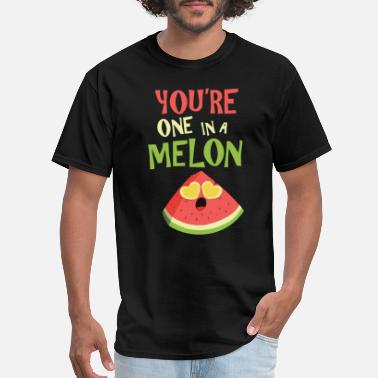 One In A Melon One in a Melon - Men's T-Shirt