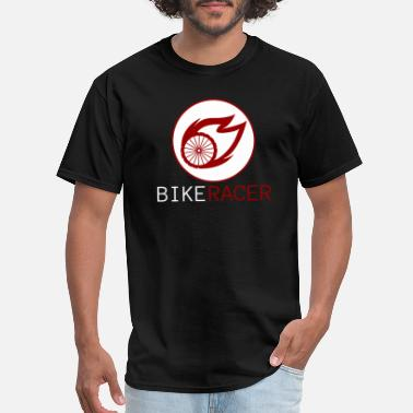 Bike Racer Bike Racer - Men's T-Shirt