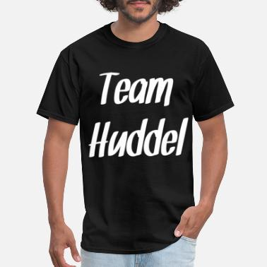 Saarbrücken Team Huddel Saarland Saarbrücken Gift friends - Men's T-Shirt