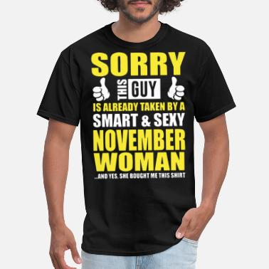 02e7ba84559 Gucci Mane sorry this guy is already taken by a smart and sex - Men  .  Men s T-Shirt