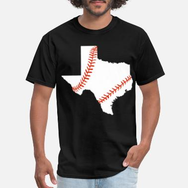 Astro Gaming TEXAS BASEBALL season pride game rangers astros sp - Men's T-Shirt