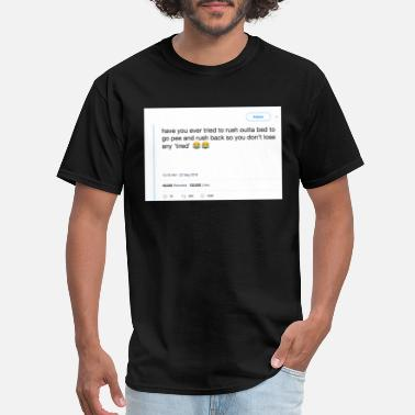 Reddit Quotes FUNNY REDDIT MEME! GIFT IDEA FOR MEME LOVERS. - Men's T-Shirt