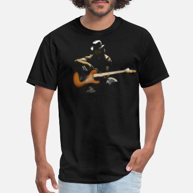 Guitarist Guitarist - Men's T-Shirt