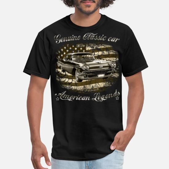 Cadillac 5XL 50/% Cotton Classic Auto Small Black Polo Shirt Motor Sports