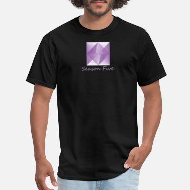 3d Logo 3D Logo - Men's T-Shirt