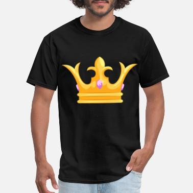 Crown Krone Crown - Krone - Men's T-Shirt