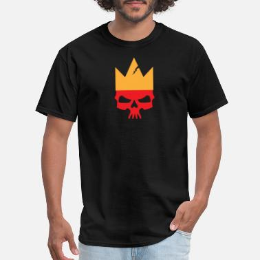 King Ryan Mad King Ryan - Men's T-Shirt