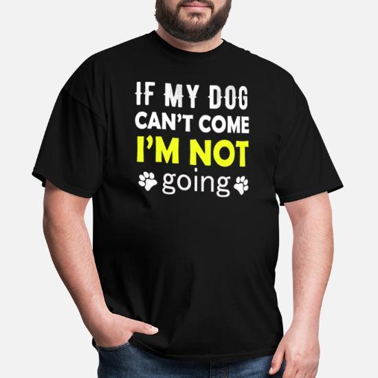 7a216e4ea3a7 FUNNY DOG SHIRT Puppy tee t shirt gifts Men Women Men's T-Shirt ...