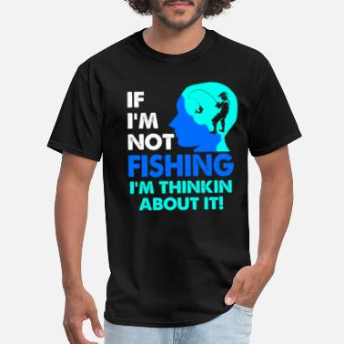 41a023756220 Fishing Rod Reel Petri Heil Hooker Trout Humor - Men's T-. Men's T-Shirt