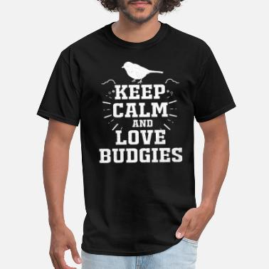 Budgie Budgie - Men's T-Shirt