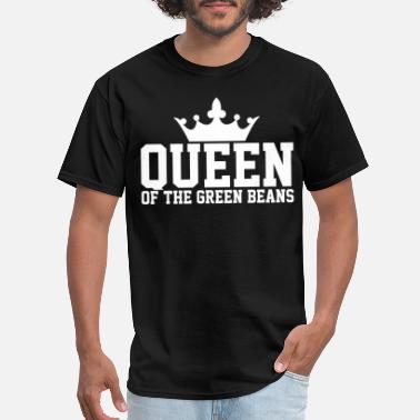 Green Bean Green beans - Men's T-Shirt